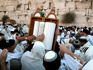 touching-torah