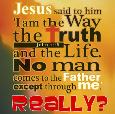 really-jesus