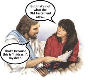 jesus-midrash