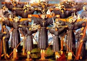 Christian-Martyrs