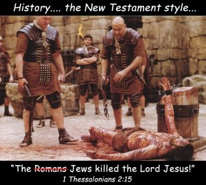 new-testmanet-jews-killed-jesus